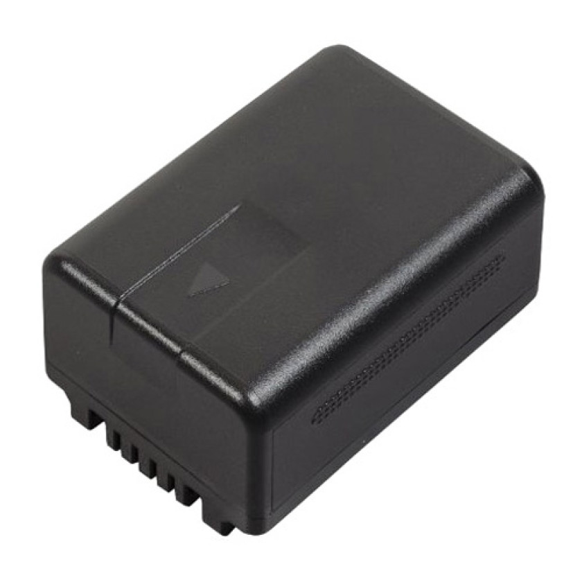 Аккумулятор Panasonic VW-VBT190E-K для видеокамер