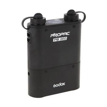Батарейный блок Godox PB960 для накамерных вспышек
