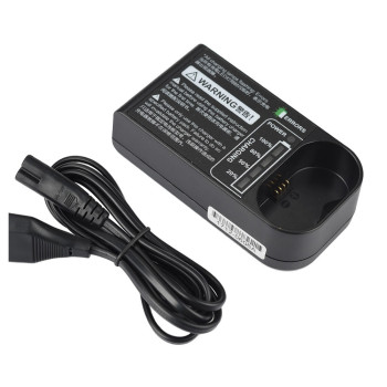 Зарядное устройство Godox C20 для аккумуляторов VB20