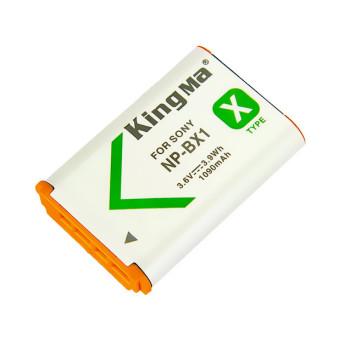 Аккумулятор KingMa NP-BX1 1090 mAh