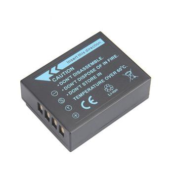 Аккумулятор KingMa NP-W126 1140 mAh