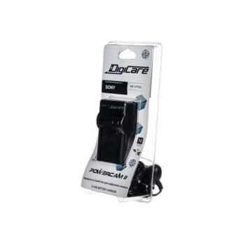 Зарядное устройство Digicare Powercam для Sony NP-FP50