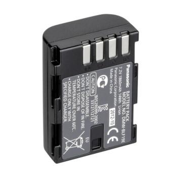 Аккумулятор Panasonic DMW-BLF19E для фотокамер DMC-GH4
