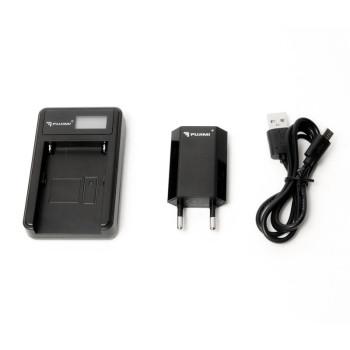 Зарядное устройство Fujimi FJ-UNC-LPE17+ Адаптер питания USB