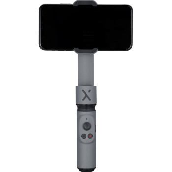 Стабилизатор электронный Zhiyun SM108 (SMOOTH X) для смартфонов серый