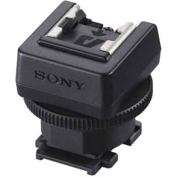Адаптер разъема Sony ADP-MAC черный