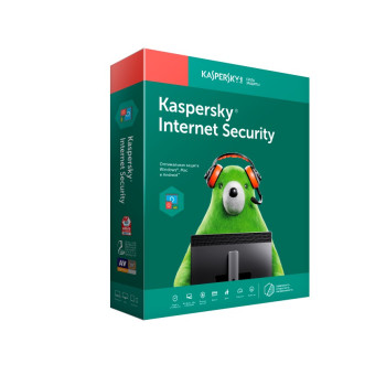 Антивирус: Kaspersky Internet Security Multi-Device Russian Edition 2ПК 1год Base Box