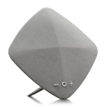 Портативная акустика Rock Muse Bluetooth Speaker Серая