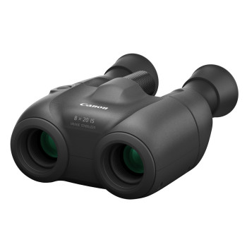 Бинокль Canon 8X20IS