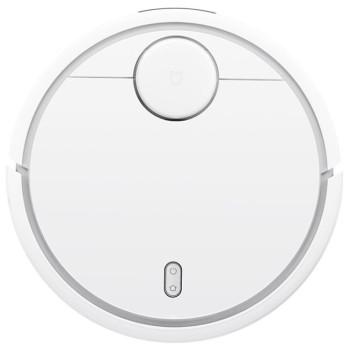 Робот-пылесос Xiaomi Mi Robot Vacuum EU SKV4022GL