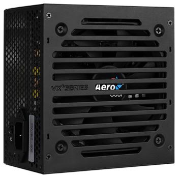Блок питания Aerocool 800W RTL VX Plus 800W