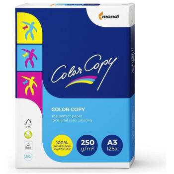 Бумага COLOR COPY Clear, матовая A3(420x297)/250g/125л