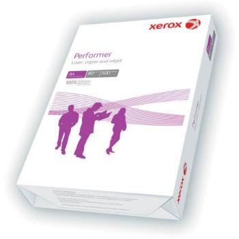 Бумага офисная Xerox Performer A4 (003R90649) A4, 80г/м, 500 листов, белизна 146% CIE, класс C