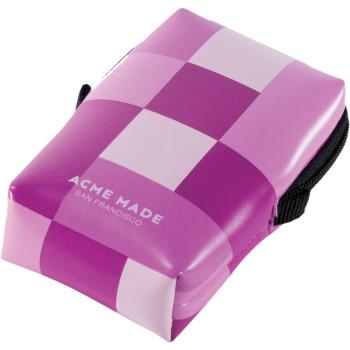 Чехол для фотокамеры Acme Made Smart Little Pouch лиловый пиксель