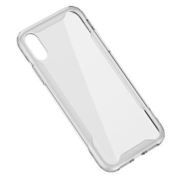 Чехол Baseus Armor Case для iPhone Xs Белый