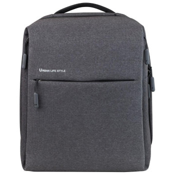 Рюкзак Xiaomi Mi City Backpack ZJB4067GL Dark Grey