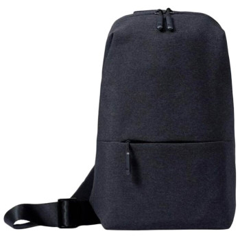 Рюкзак Xiaomi Mi City Sling Bag ZJB4069GL Dark Grey