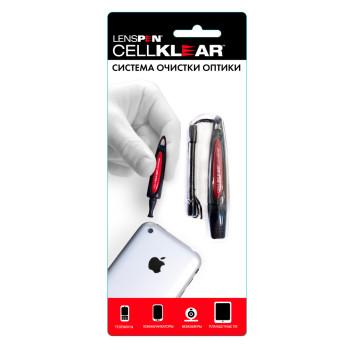 Карандаш для очистки оптики Lenspen CellKlear  CK-1