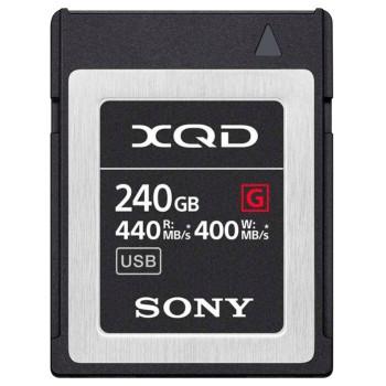 Карта памяти Sony QDG240F