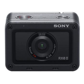 Экшн-камера Sony RX0 II