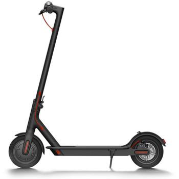 Электросамокат Xiaomi Mi Electric Scooter FBC4004GL Black EU