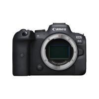 Фотокамера Canon EOS R6 Body