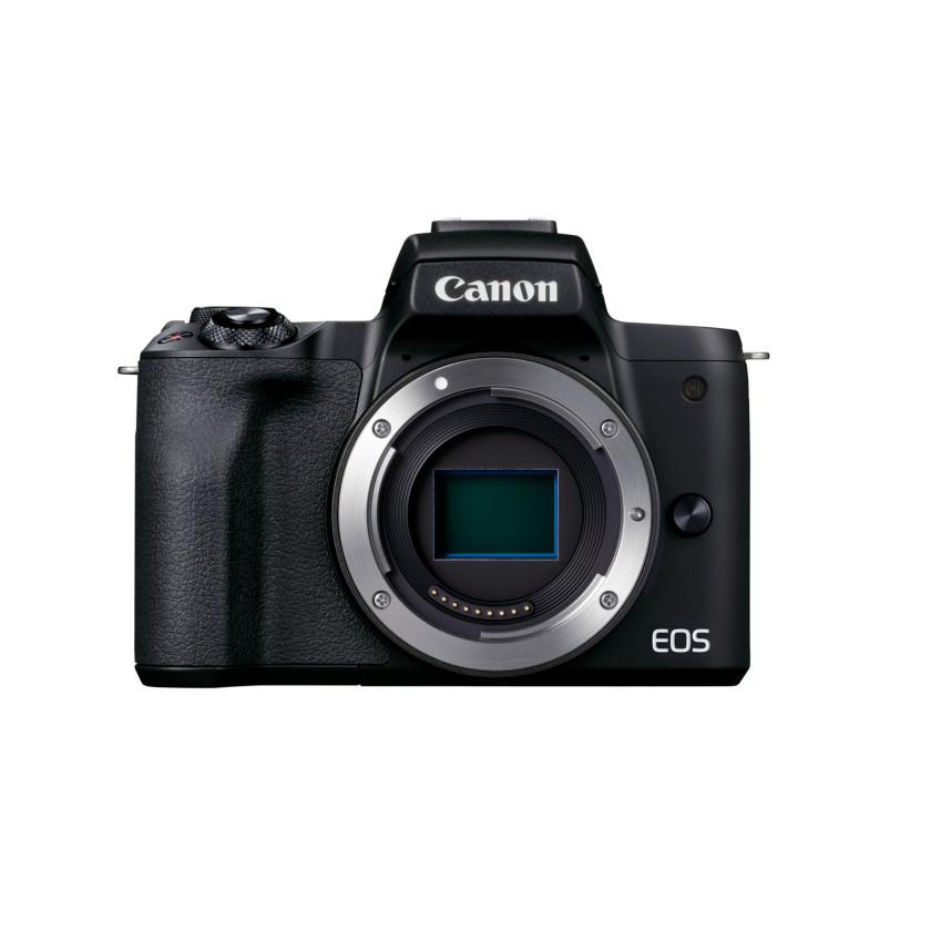 Фотокамера Canon EOS M50 Mark II Body