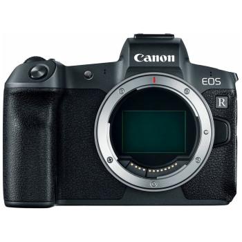 Фотокамера Canon EOS R Body