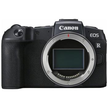 Фотокамера Canon EOS RP Body