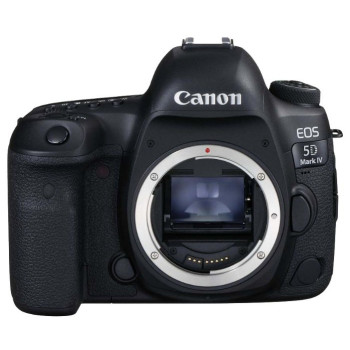 Фотокамера Canon EOS 5D Mark IV Body