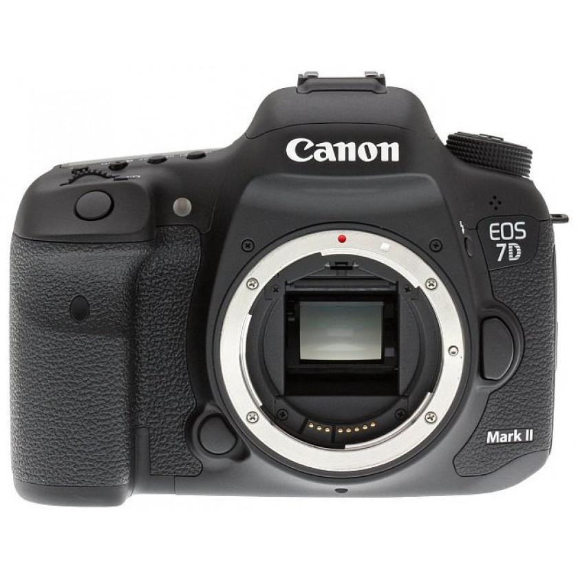 Фотокамера Canon EOS 7D Mark II Body