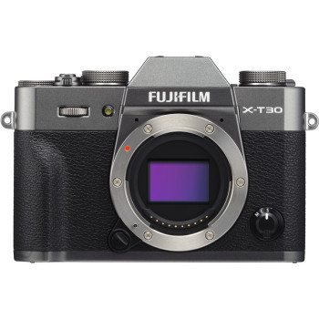 Фотокамера Fujifilm X-T30 Body Charcoal Silver