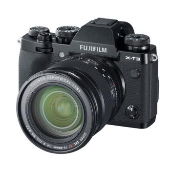 Фотокамера Fujifilm X-T3 Kit 16-80mm Black