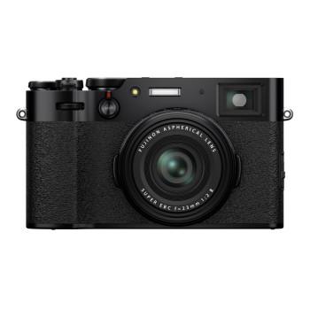 Фотокамера Fujifilm X100V Black