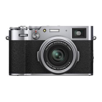 Фотокамера Fujifilm X100V Silver