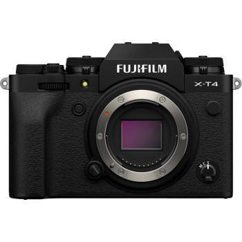 Фотокамера Fujifilm X-T4 Body Black