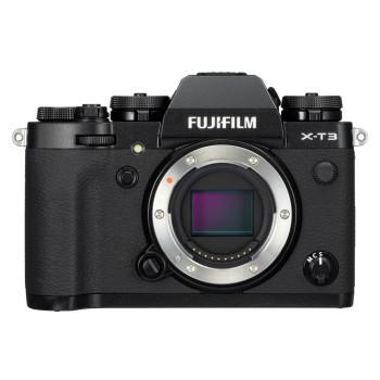 Фотокамера Fujifilm X-T3 Body