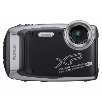 Фотокамера Fujifilm FinePix XP140 Dark Silver