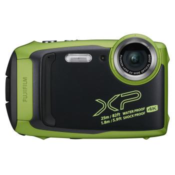 Фотокамера Fujifilm FinePix XP140 Lime