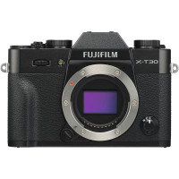 Фотокамера Fujifilm X-T30 Body Black