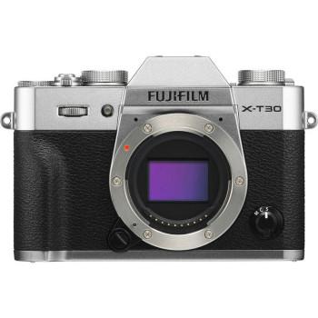 Фотокамера Fujifilm X-T30 Body Silver