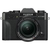 Фотокамера Fujifilm X-T30 Kit 18-55mm Black