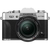 Фотокамера Fujifilm X-T30 Kit 18-55mm Silver