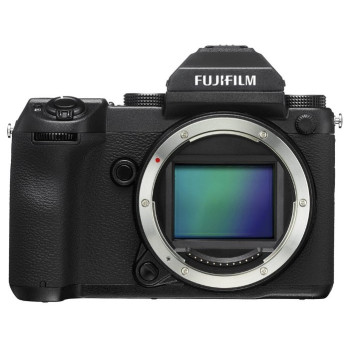 Фотокамера Fujifilm GFX 50S Body
