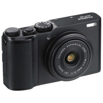 Фотокамера Fujifilm XF10 Black