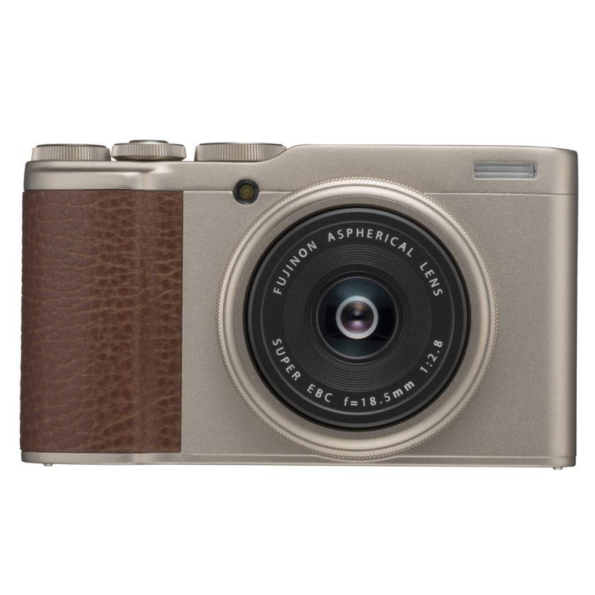 Фотокамера Fujifilm XF10 Gold