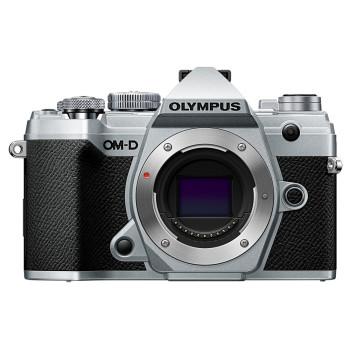 Фотокамера Olympus E-M5III Body silver