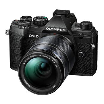 Фотокамера Olympus E-M5III Kit 14-150mm blk/blk
