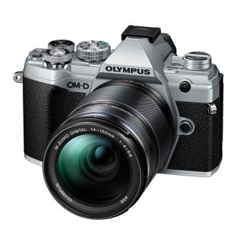 Фотокамера Olympus E-M5III Kit 14-150mm slv/blk