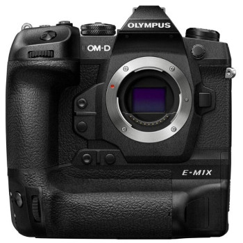 Фотокамера Olympus OM-D E-M1X Body